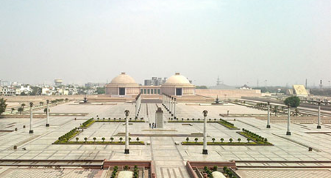 Lucknow City Image 2