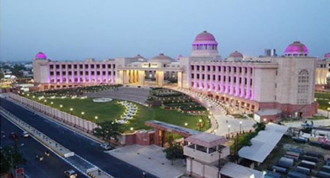 Lucknow City Image 8