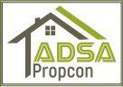 ADSA PROPCON LLP