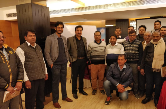 Leaders Meet 2019 pic 1