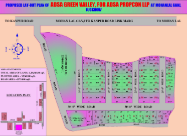 ADSA GREEN VALLEY