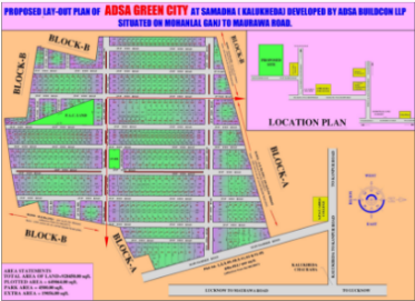 ADSA Green City